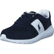 Ralph Lauren Polo Ralph Lauren Cordell Newport Navy, Skor, Sneakers & Sportskor, Sneakers, Blå, Herr, 40