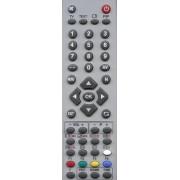 PROVIEW, LOGIK 845D47DK3XP LCD TV távirányító