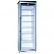 Vitrina Whirlpool ADN 203/1, 350 l, usi din sticla, 6 rafturi, alb