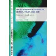 The Rainbow of Experiences, Critical Trust, and God by Kai-Man Kwan