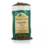 Cebanatural Té Verde Gunpowder - 250 gr