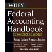 Federal Accounting Handbook by Cornelius E. Tierney