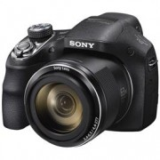 Sony compact camera DSCH400