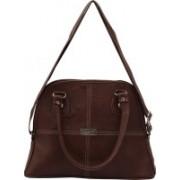ANICKS Women Brown PU Sling Bag