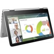 "Laptop 2in1 HP Spectre Pro x360 G2 (Procesor Intel® Core™ i7-6500U (4M Cache, up to 3.10 GHz), Skylake, 13.3""QHD, Touch, 8GB, 256GB M.2 SSD, Intel® HD Graphics, Tastatura iluminata, Wireless AC, Win10 Pro 64)"
