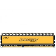 Ballistix Tactical Memoria da 8 GB, DDR3, 1866 MT/s, (PC3-14900) UDIMM, 240-Pin - BLT8G3D1869DT1TX0CEU