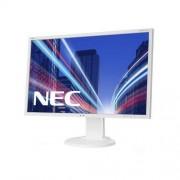 NEC MultiSync E223W biały