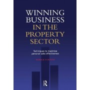 Winning Business in the Property Sector by Patrick Forsyth