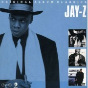 Jay-Z - Original Album Classics (0886978595225) (3 CD)