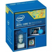 Intel Procesor Intel Core i5-4670K Boxed 4x 3400 MHz Quad Core Sockel Intel 1150 84 W