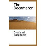 The Decameron by Professor Giovanni Boccaccio
