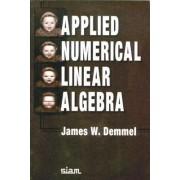 Applied Numerical Linear Algebra by James W. Demmel