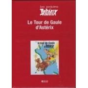 Les Archives Astérix : Le Tour De Gaule D'asterix