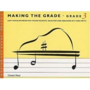 Making the Grade by Martin Frith