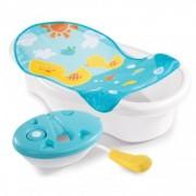 Set SPA pentru bebelusi: cadita pentru baie si dus