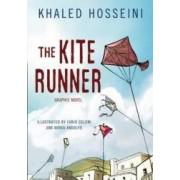 Kite Runner Graphic Novel