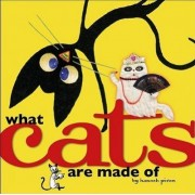 What Cats Are Made of by Hanoch Piven