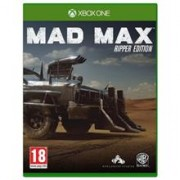 Mad Max Ripper Special Edition Steelbook Xbox One