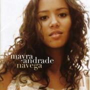 Mayra Andrade - Navega (0886971056426) (1 CD)