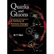 Quarks and Gluons by Han Moo-Young