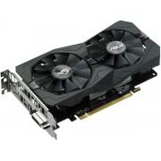 ASUS Radeon RX 560 STRIX 4G Gaming, 4096 MB GDDR5