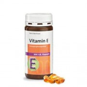 Cebanatural Vitamina E 200 UI - 134mg - 240 Cápsulas