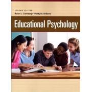 Educational Psychology by Robert J. Sternberg