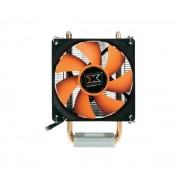 XIGMATEK-Ventilateur CPU LOKI II HEATPIPE - 92MM - CAC-S9HH3-U07-