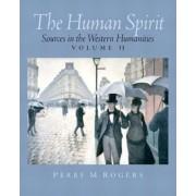 Human Spirit, Volume II by Rogers