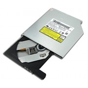 FUGEN LAPTOP INTERNAL SLIM 9.5MM DVD RW WRITER SATA FOR HP COMPAQ LENOVO SONY TOSHIBA DELL ACER HCL WIPRO