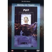 Pur - Maechtig Viel Theater - Das Video Zur Tour (0724349016491) (1 DVD)