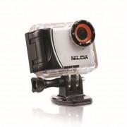 Videocamera Moto Nilox Mini Action Cam HD Ready