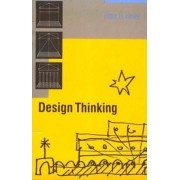 Design Thinking by Peter G. Rowe