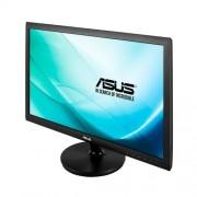 Monitor ASUS VS247NR, 24'', LED, 5ms, VGA, DVI