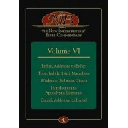 The New Interpreter's(r) Bible Commentary Volume VI by Winkley Professor Emeritus of Biblical Theology Leander E Keck
