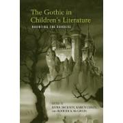 The Gothic in Children's Literature by Anna Jackson