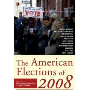 The American Elections of 2008 by Janet M. Box-Steffensmeier