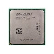 AMD Athlon X2 7550 - 2.5 GHz - 2 c¿urs - Socket AM2+ - OEM