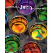An Introduction to Chemistry for Biology Students by George I. Sackheim