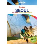 Lonely Planet Pocket Seoul by Lonely Planet