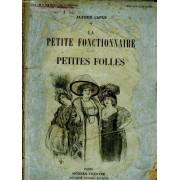 La Petite Fonctionnaire - Petites Folles