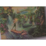 The Magic of Peter Pan Jigsaw Puzzle