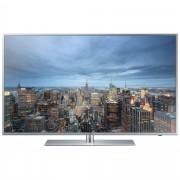 Televizor Smart LED Samsung 138 cm Ultra HD/4K 55JU6410, Quad Core, USB, CI+, WiFi, OS Tizen, Silver