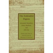 The Federalist Papers by A. Hamilton