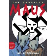 ART The Complete MAUS