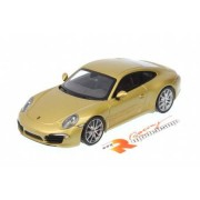 PORSCHE 911 (991) Carrera S Gold - 2011