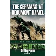 The Germans at Beaumont Hamel by Jack Sheldon
