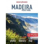 Insight Pocket Guide Madeira by Insight Guides