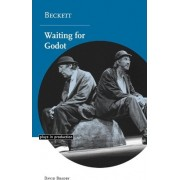 Beckett: Waiting for Godot by David Bradby