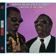 Roland Kirk Rahsaan - A Meetingof Times (0081227368920) (1 CD)